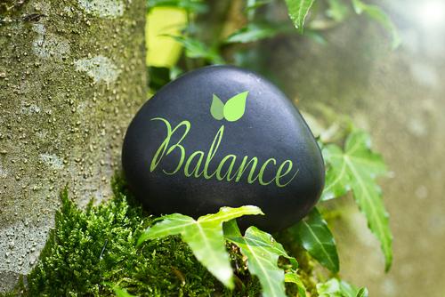 thérapies holistiques soins équilibre